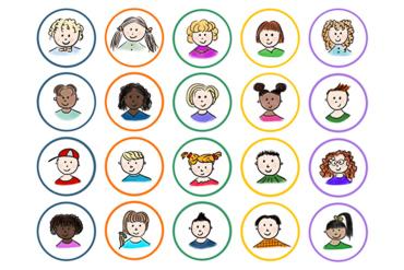Thumbnail Meet the kids-2