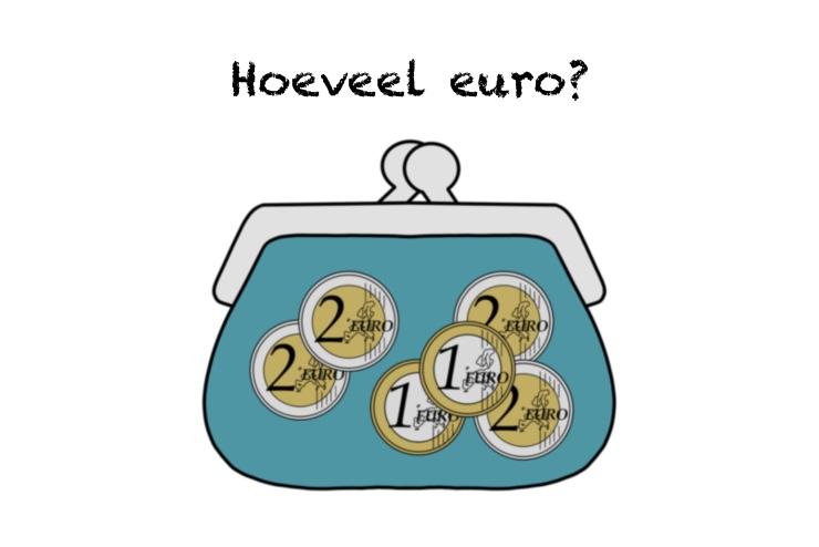 Thumbnail blog 22 - Rekenen met geld in groep 3